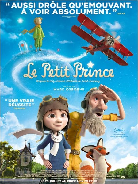 Cine974, Le Petit Prince