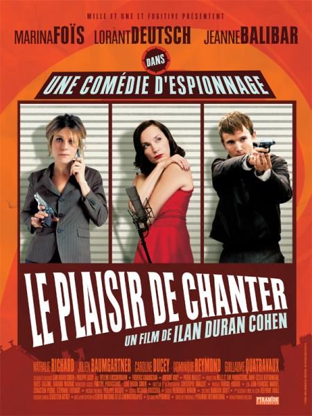 Cine974, Le Plaisir de chanter