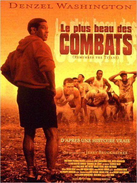Cine974, Le Plus beau des combats