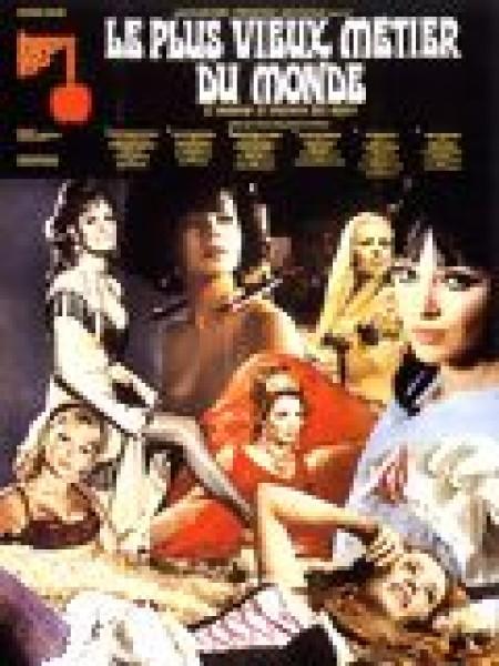 Cine974, Le Plus vieux métier du monde