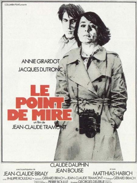 Cine974, Le Point de mire