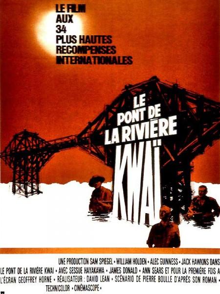 Cine974, Le Pont de la rivière Kwai