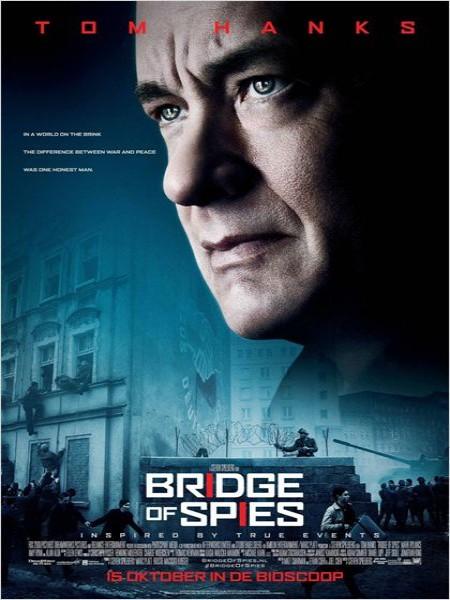 Cine974, Le Pont des Espions