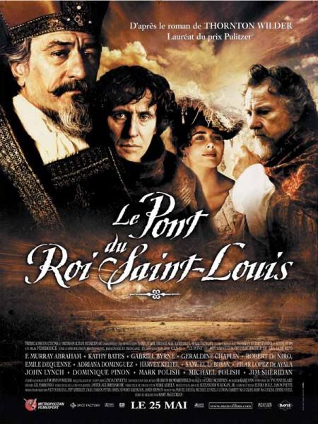 Cine974, Le Pont du roi Saint-Louis