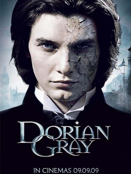 Cine974, Le Portrait de Dorian Gray