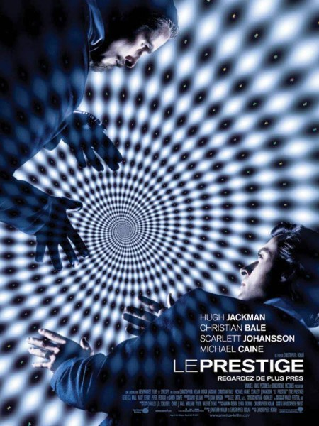 Cine974, Le Prestige