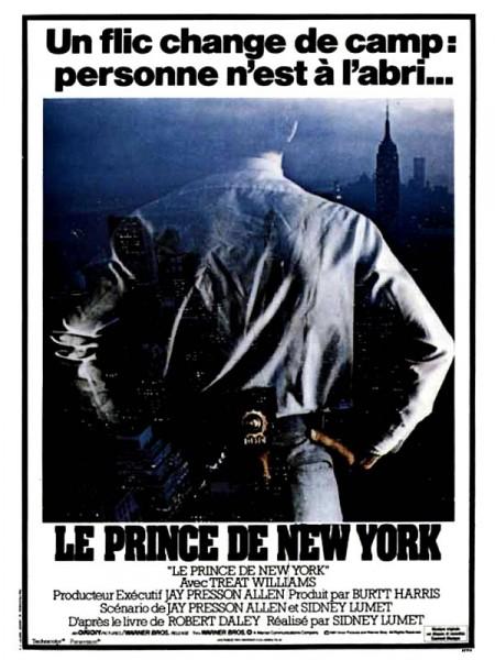 Cine974, Le Prince de New York