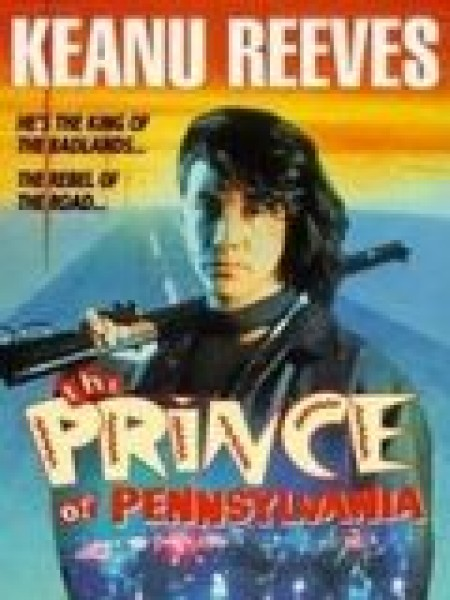 Cine974, Le Prince de Pennsylvanie