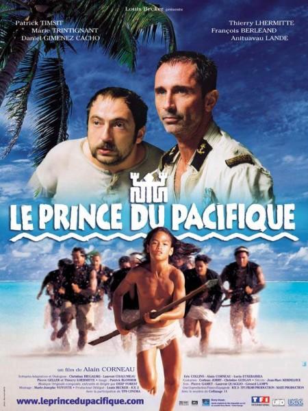Cine974, Le Prince du Pacifique