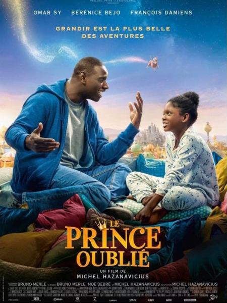 Cine974, Le Prince Oublié