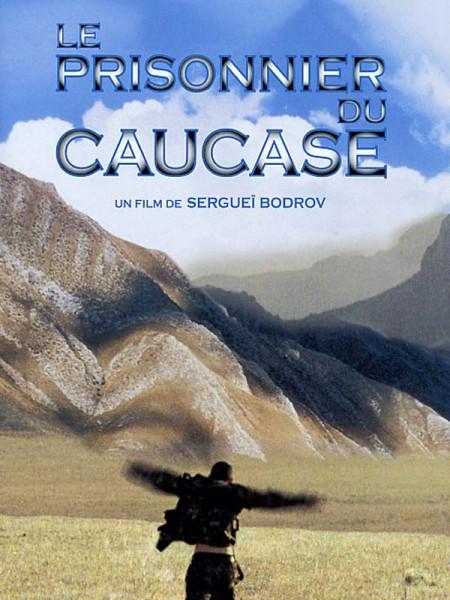 Cine974, Le Prisonnier du Caucase