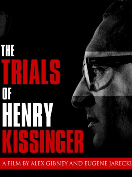 Cine974, Le Procès de Henry Kissinger