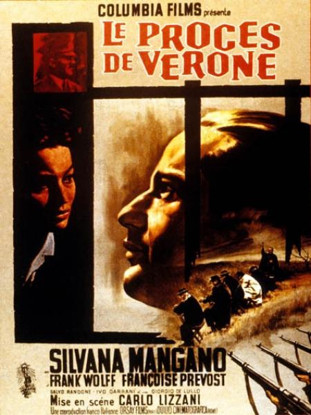 Cine974, Le Procès de Verone