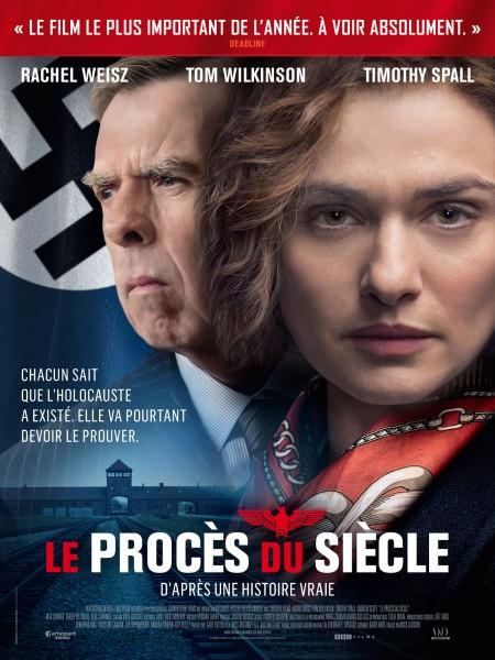 Cine974, Le Procès du siècle