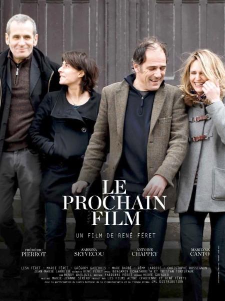 Cine974, Le Prochain Film