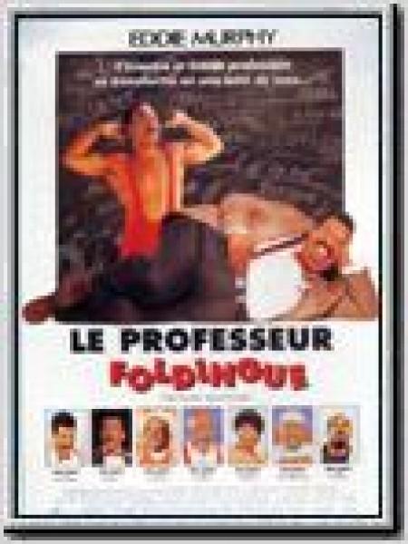 Cine974, Le Professeur Foldingue