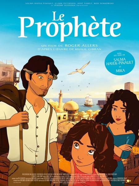 Cine974, Le Prophète