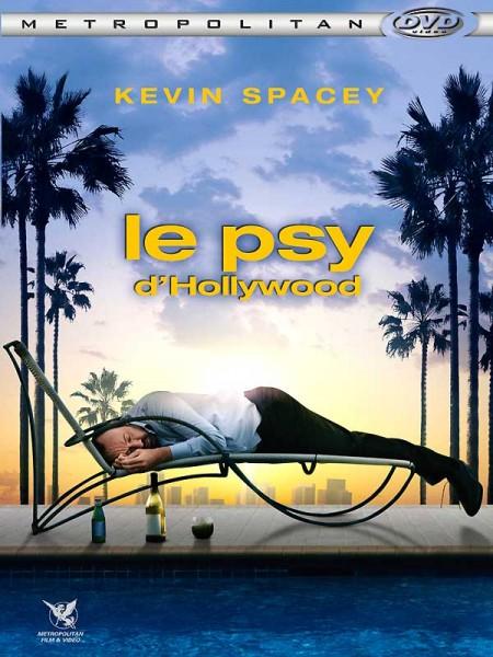 Cine974, Le Psy d'Hollywood