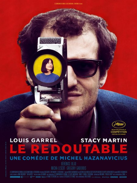 Cine974, Le Redoutable