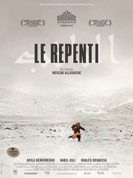Cine974, Le Repenti