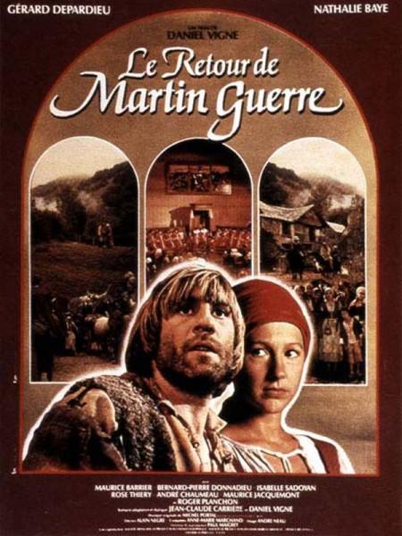 Cine974, Le Retour de Martin Guerre