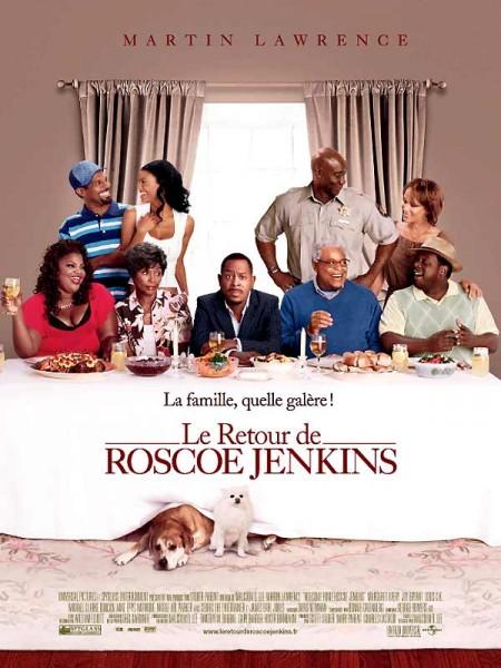 Cine974, Le Retour de Roscoe Jenkins