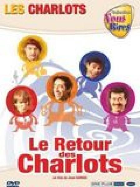 Cine974, Le Retour des Charlots