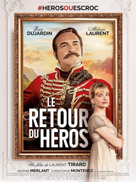 Cine974, Le Retour du Héros