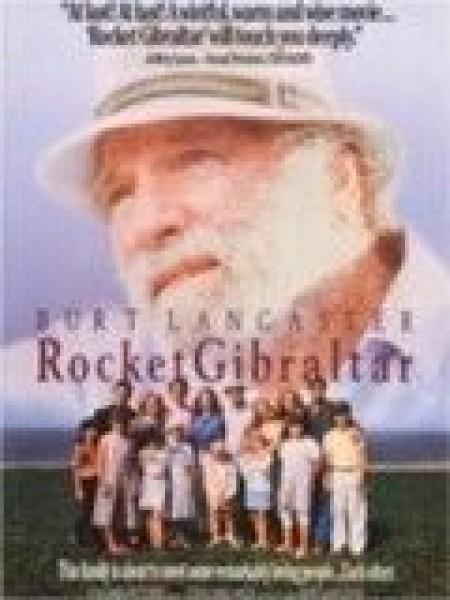 Cine974, Le Rocher de Gibraltar