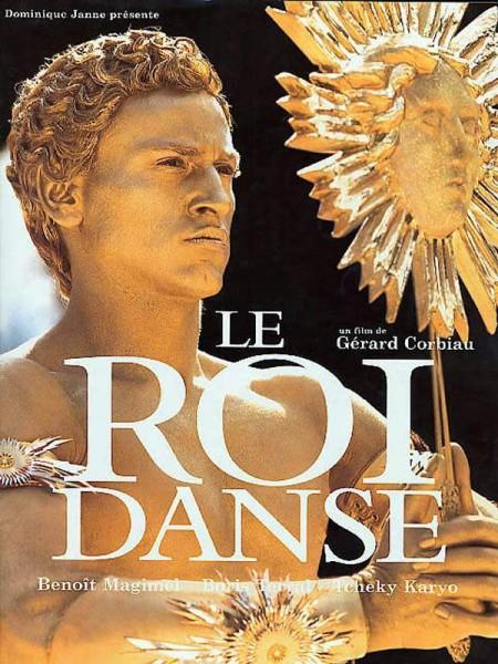 Cine974, Le Roi danse