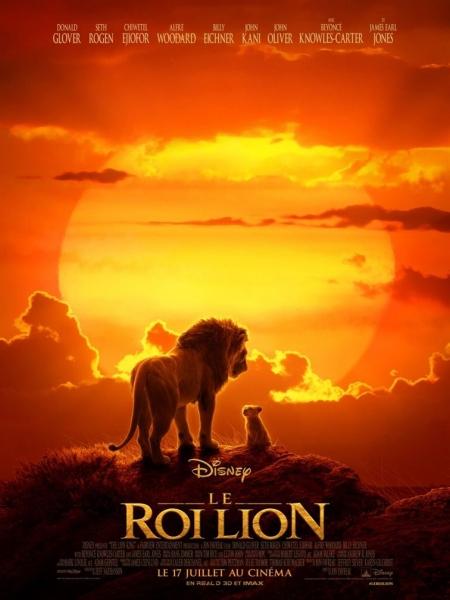 Cine974, Le Roi Lion