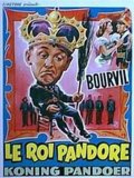 Cine974, Le Roi Pandore
