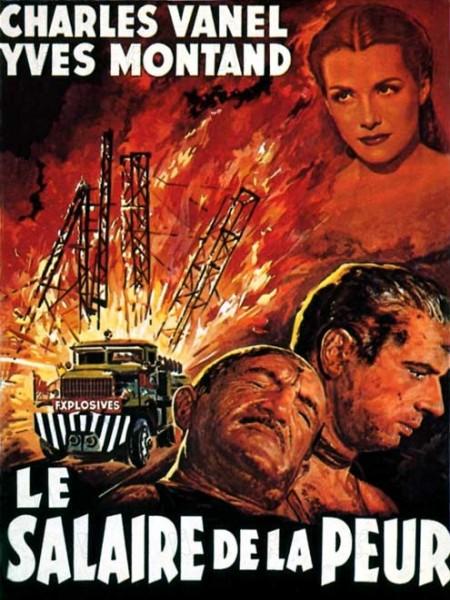 Cine974, Le Salaire de la peur
