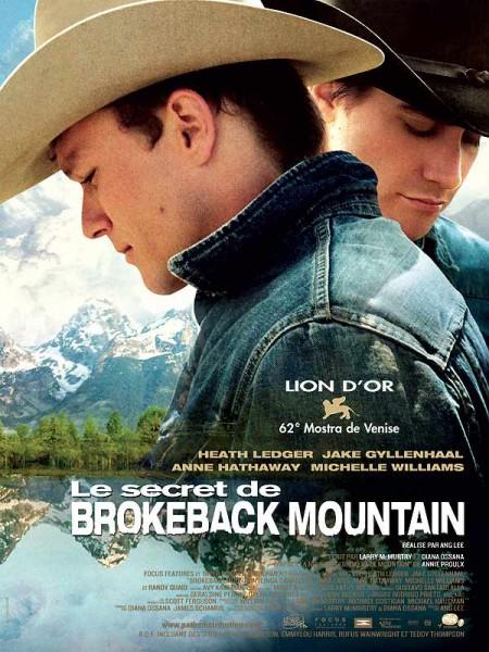 Cine974, Le Secret de Brokeback Mountain