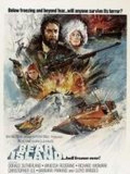 Cine974, Le Secret de la banquise