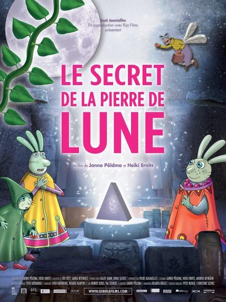 Cine974, Le Secret de la pierre de lune
