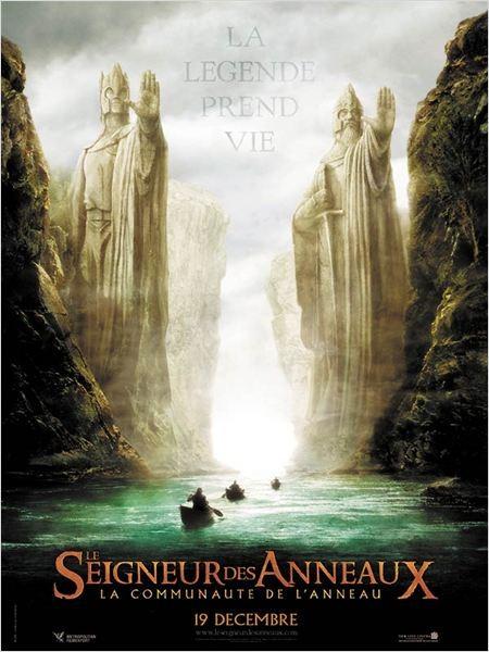 Cine974, Le Seigneur des anneaux : la communauté de l'anneau