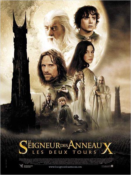 Cine974, Le Seigneur des anneaux : les deux tours