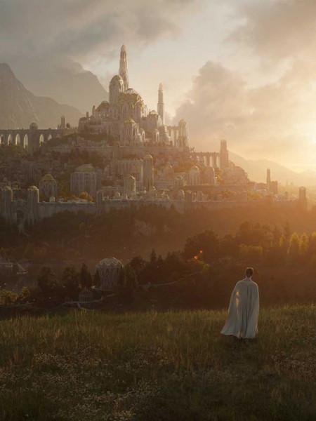 Cine974, Le Seigneur des anneaux