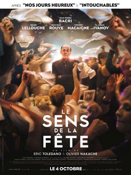 Cine974, Le sens de la fête