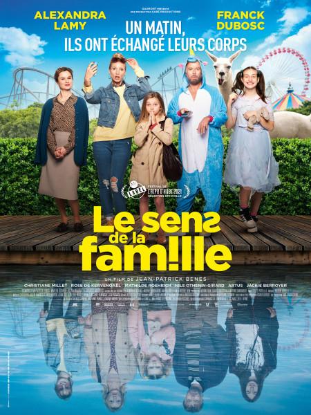 Cine974, Le Sens de la famille