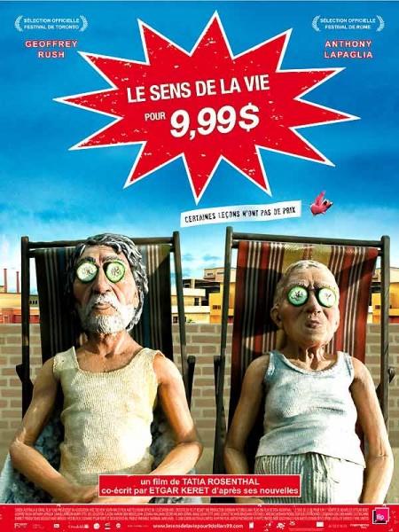 Cine974, Le Sens de la vie pour 9.99$