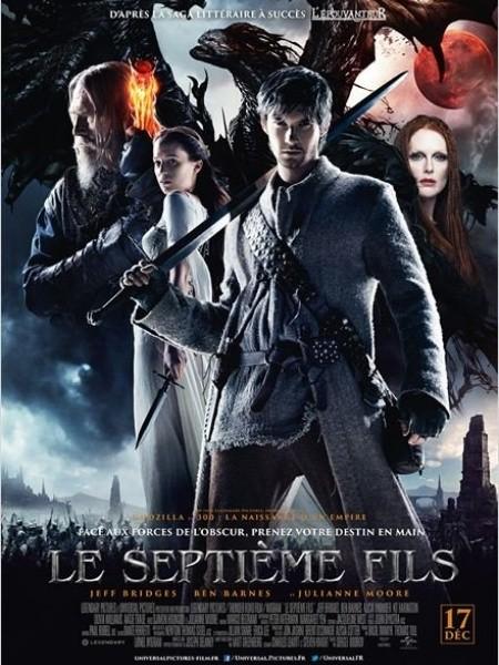 Cine974, Le Septième fils