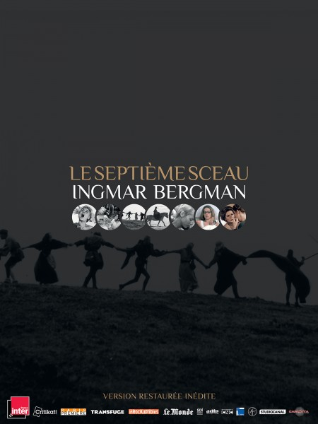 Cine974, Le Septième Sceau