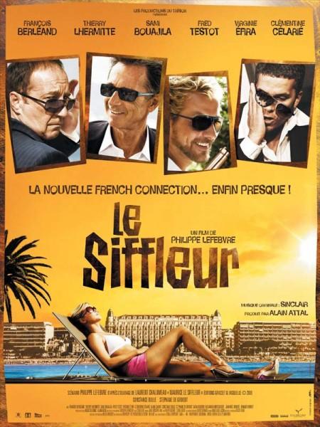 Cine974, Le Siffleur