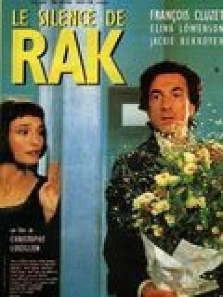 Cine974, Le Silence de Rak