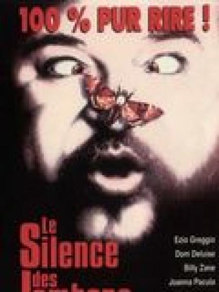 Cine974, Le Silence des jambons