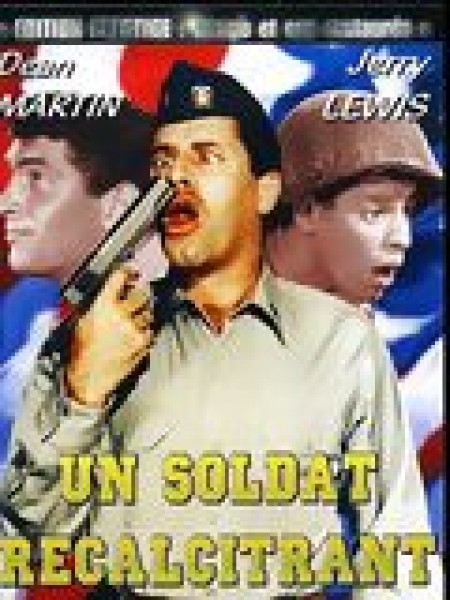 le soldat recalcitrant