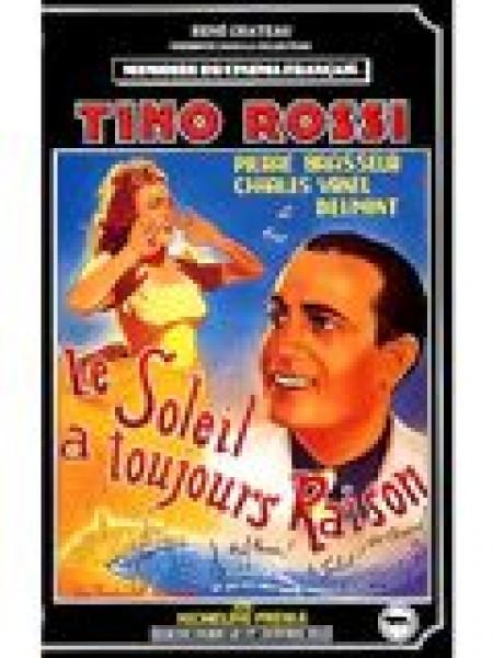 Cine974, Le Soleil a toujours raison