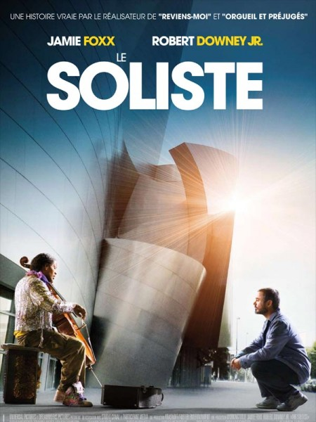 Cine974, Le Soliste